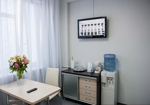 Тимошенко отказывается от  бутафорских условий больницы  в пользу детей