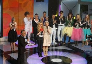 Мэр Запорожья поддержит певицу Алешу на Евровидении
