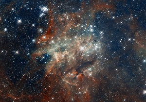 Конец света 21 декабря: Вселенная будет расширяться, пока не прекратит свое существование