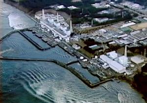 Фукусима отравляет воду стронцием-90
