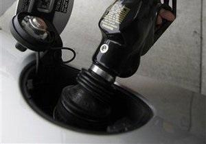 Бесконечный рост: на киевских заправках вновь подорожал бензин