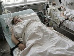 Польша отправила в Украину лаборатории для диагностики свиного гриппа
