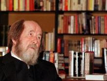 В честь Солженицына назовут улицу в Москве