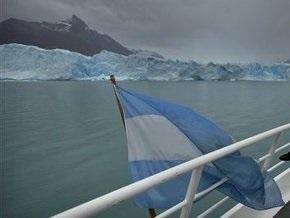 Аргентина будет отстаивать право на Фолклендские острова в ООН