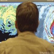 Сегодня отмечают Всемирный день метеорологии