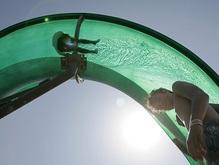 В Минске построят огромный аквапарк