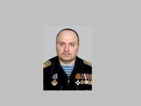 В Украину не пустили депутата из Приднестровья