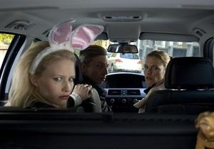 3 ноября в Киеве стартует показ лучших короткометражных фильмов