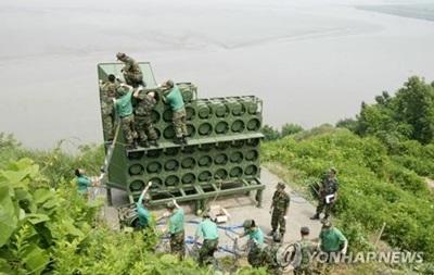 Південна Корея звинуватила Пхеньян у психологічній війні