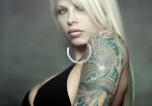 Норвежский банк в рекламе сравнил пенсионные вклады с татуировками