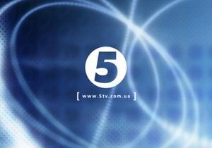 5 канал сформировал подразделение по собственному производству