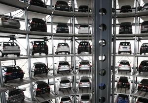 В США водителей могут обязать устанавливать на авто черные ящики