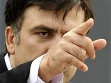 Саакашвили: Россия планировала убийство одного из лидеров грузинской оппозиции