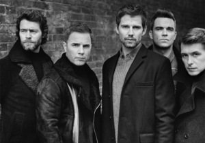 Brit Awards-2011: Лучшей группой года признали Take That