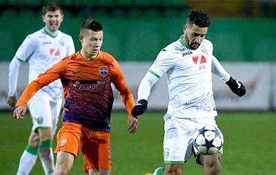 УПЛ подтвердила отмену матча Карпат с Мариуполем