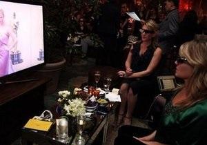 Церемония Оскара собрала самую большую за последние пять лет телеаудиторию