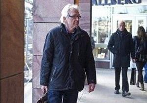 Ирландская полиция освободила подозреваемую в подготовке убийства шведского карикатуриста