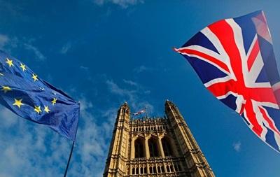 Переговори між Лондоном і Брюсселем: знову без прориву