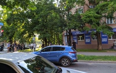 В офис партии в Полтаве бросили гранату - нардеп