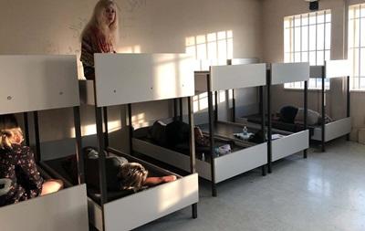 В аэропорту Афин задержали 17 граждан Украины