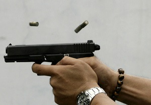 Установлена личность стрелявшего в конгрессмена от Аризоны