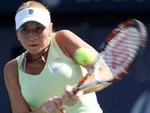 Теннис: Алена Бондаренко стартовала с победы в Дубаях