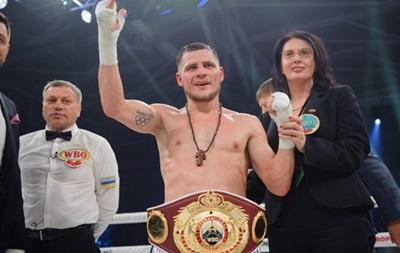 Беринчик уже в следующем бою может стать претендентом на титул Ломаченко