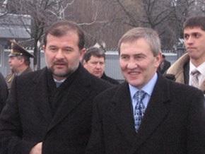 Балога просит Генпрокуратуру проверить деятельность Черновецкого