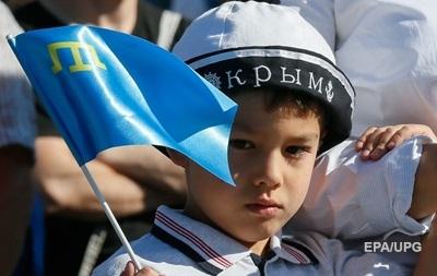 Евросоюз осудил РФ за преследование татар в Крыму