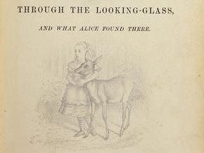 Принадлежавшую Алисе книгу Кэрролла выставят на аукцион