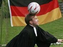 Швейцарский пастор открыл футбольный бар желаний