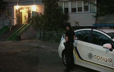 Полиция нашла убийцу священника в Киеве