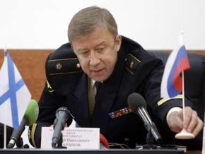 Россия нашла, куда увести Черноморский Флот из Севастополя