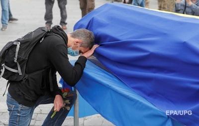 Убийство медика. На Донбассе новая эскалация