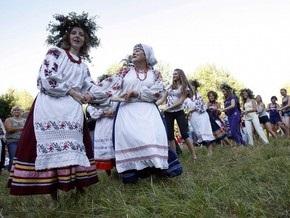Население Украины сократилось до 46,04 миллионов