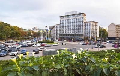 Привет, казино. Приватизация гостиницы Днепр