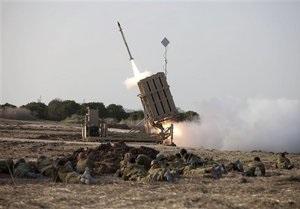 Израиль: плохой контроль над экспортом хорошего оружия