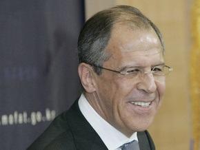 Лавров: РФ сможет проверять любой самолет США, летящий в Афганистан через ее территорию