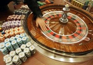 Дело: В центре Киева официально возобновило работу казино