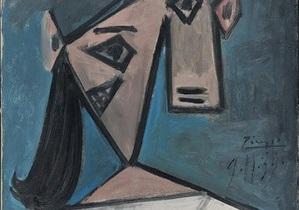 В Афинах из музея украли картину Пикассо