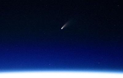 Найяскравіша комета за останні сім років максимально наблизиться до Землі