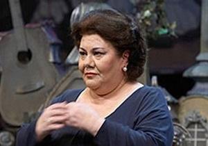 В Москве умерла известная оперная певица Араксия Давтян