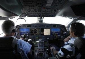 В Китае более 200 пилотов гражданских авиалиний подделали резюме