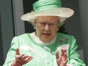 СМИ: За Елизаветой II могли следить при помощи самовара