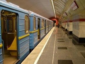 Киевский метрополитен ожидает в этом году 120 млн убытка