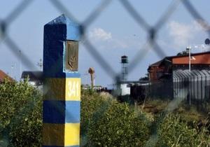 Россиянка задержана за попытку вывоза ценных часов из Украины