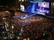 Харьковский концерт Queen покажут в 300 кинотеатрах США
