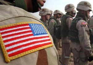 В США одобрен законопроект об отправке 30 тыс. военных в Афганистан