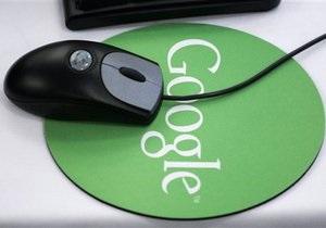 Google: В 2010 году украинцы интересовались социальными сетями, погодой и L