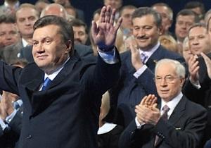 Азаров заявил, что претендует на премьерство в случае победы Януковича